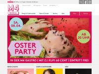 m4woergl.at Webseite Vorschau