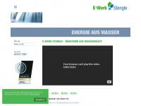e-werk-stengle.de