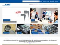 Airfit.eu
