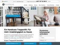 handicare-treppenlifte.de