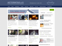aeternitas.de