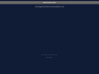 handgemachtes-handarbeiten.de Webseite Vorschau