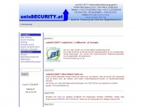 unixsecurity.at Thumbnail