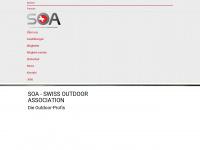 swissoutdoorassociation.ch