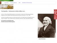 homoeopathie-ratgeber.com