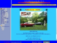 p1800ig.de Webseite Vorschau