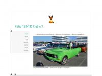 164-140club.de Webseite Vorschau
