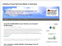 cloud-services-made-in-germany.de