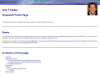 siebel-research.de