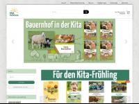 kiga24-shop.de Webseite Vorschau