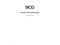 Stumm-consulting.de