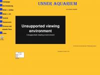 unser-aquarium.de Thumbnail