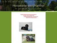 Hovawart-pfarrhof.de