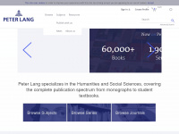 peterlang.com