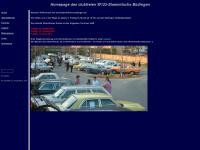 w123-stammtisch-buedingen.de Webseite Vorschau