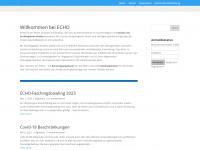 echo-einechance.de