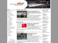 ssb-goettingen.de