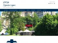 Dpsg-sigmaringen.de