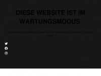 jvdh.de Webseite Vorschau