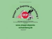 stoppt-deponie-schoenberg.de