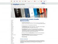 diemarkenrechtler.de