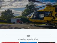 feuerwehr-oberndorf.de
