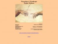 kinesiologie-lerntherapie.de Webseite Vorschau
