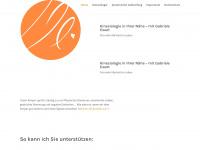 kinesiologie-hameln.de Webseite Vorschau
