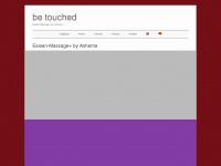 Be-touched.de