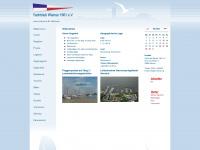 ycwismar.de Webseite Vorschau