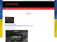 massacre-records.com