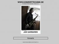 garbarek.com