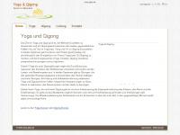 qtao.de Webseite Vorschau