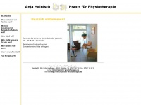 Muenster-physiotherapie.de