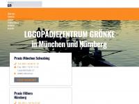 logomuc.de Webseite Vorschau