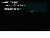 logopaedie-tremper.de Webseite Vorschau