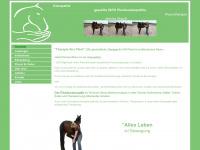 therapiefuerspferd.de
