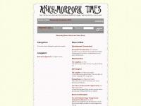 Ankh-morpork-times.de