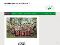 Musikkapellebuxheim.de
