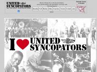 united-syncopators.de Thumbnail