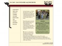 Salonorchester-dacapo.de