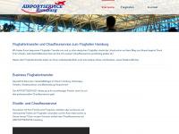 Airportservice-hamburg.de