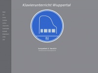 klavierunterricht-bj-wuppertal.de