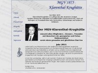 mgv-klarenthal.de