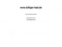billiger-bad.de