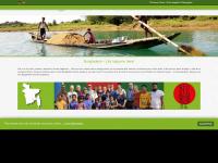 lonesome-traveler.de Webseite Vorschau