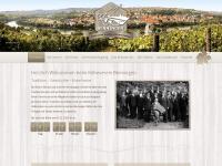 kirbeverein-benningen.de Webseite Vorschau