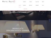 Hotel-enztal.de