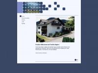 kirchacker.de Webseite Vorschau
