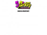 3sixty.de Webseite Vorschau